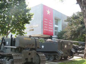 Kriegsreliktemuseum