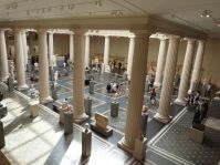 Antikenabteilung im Metropolitan Museum